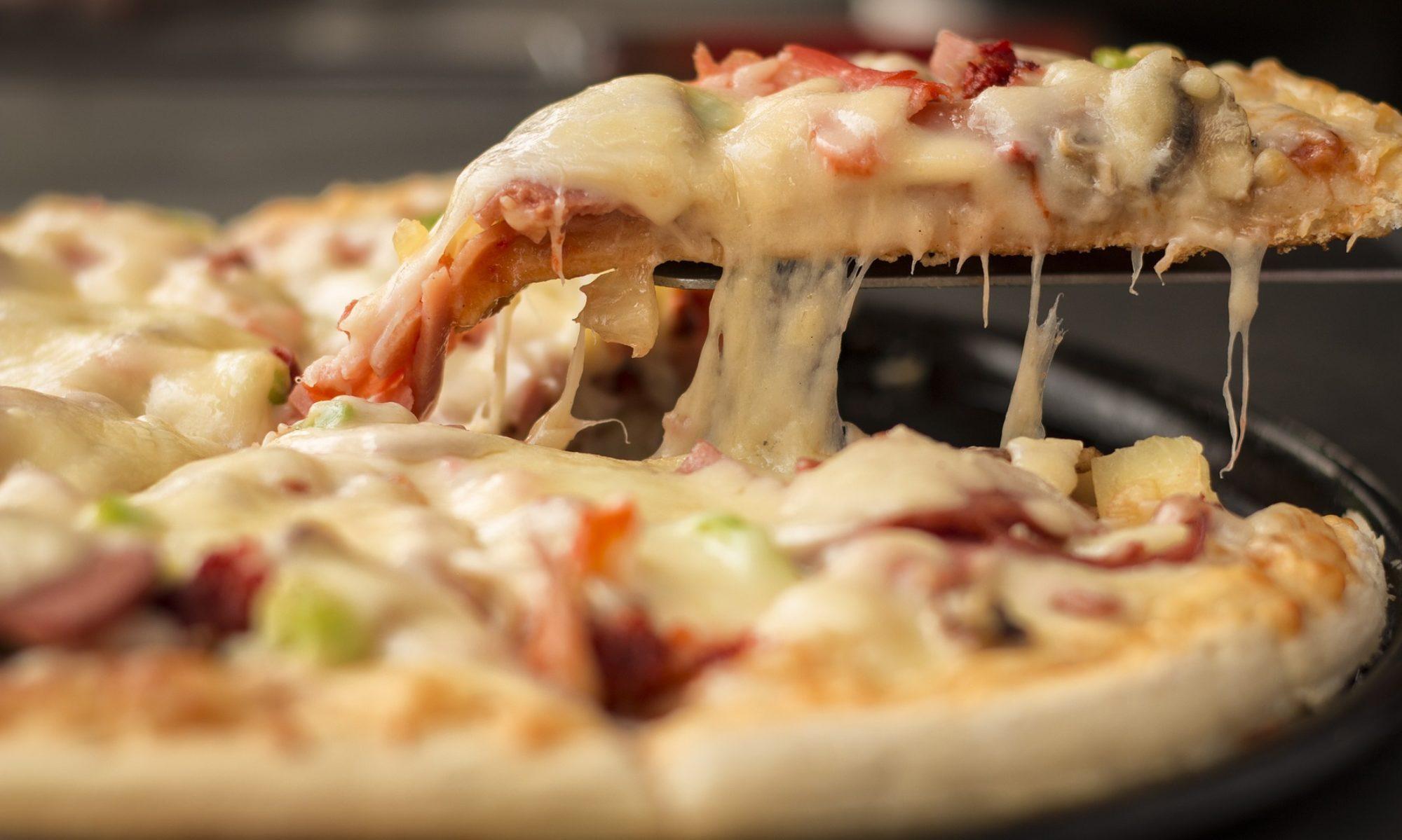Pizza 28